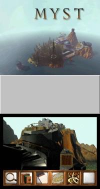 Myst DS, thumbnail 1