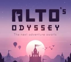 Alto's Odyssey iPhone, thumbnail 1