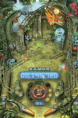 Metroid Prime Pinball DS, thumbnail 1