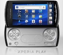 Top 10 Android charts Xperia Play, thumbnail 1
