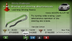 Gran Turismo PSP, thumbnail 1