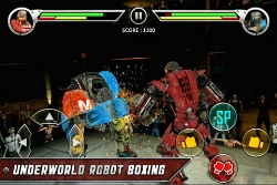 Real Steel Android, thumbnail 1