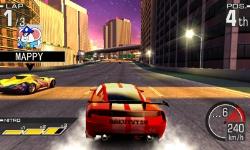 Ridge Racer 3D 3DS, thumbnail 1