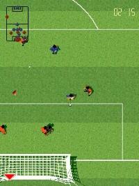 لعبة Dynamite Football 2010 DynamiteProFooty_01.