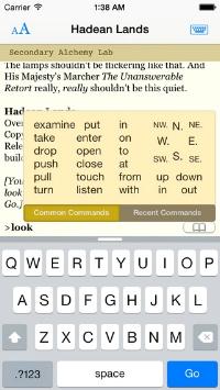 Hadean Lands iPad, thumbnail 1