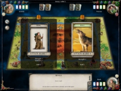 Missed our Talisman stream? Catch up on James Gilmour's quest for the crown of command right here then