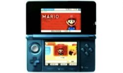 Nintendo 3DS 3DS, thumbnail 1