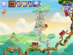 Angry Birds Stella iPad, thumbnail 1