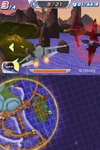 Disney's Planes DS, thumbnail 1