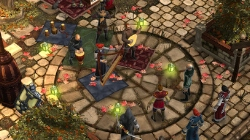 Scratch that isometric RPG itch with Ember, available now on iOS