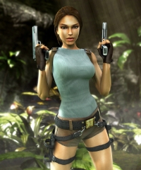 Tomb Raider: Anniversary Mobile, thumbnail 1