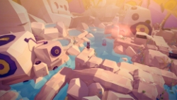 Gold Award-winning Adventures of Poco Eco goes free for the first time