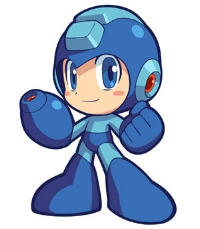 Mega Man DS, thumbnail 1