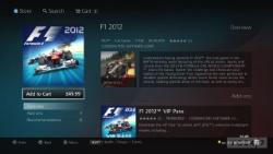 PlayStation Store PSP, thumbnail 1