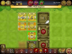 Agricola iPad, thumbnail 1