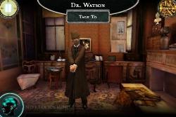 Sherlock Holmes Mysteries iPhone, thumbnail 1