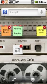 Android Rundown Android, thumbnail 1