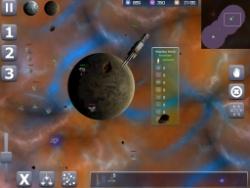 Galactic Conflict iPad, thumbnail 1