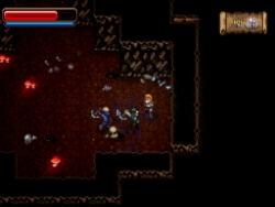 Wayward Souls (formerly Wayward Saga) iPhone, thumbnail 1