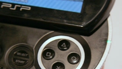 PSPgo PSP, thumbnail 1