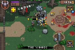 Hero Siege iPad, thumbnail 1