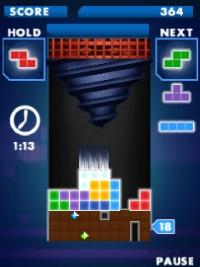 Tetris Mobile, thumbnail 1