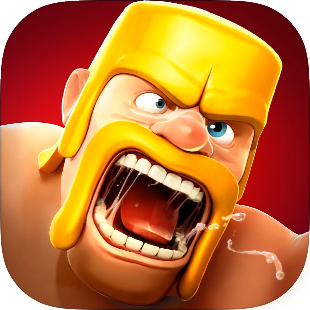 clash of clans android 4.4.2