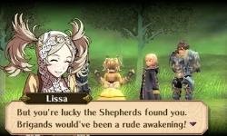 Fire Emblem: Awakening 3DS, thumbnail 1