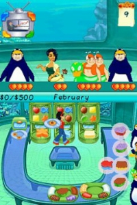 Cake Mania 2 DS, thumbnail 1
