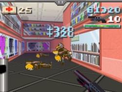 Gun Commando iPad, thumbnail 1