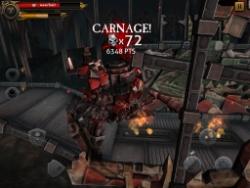 Warhammer 40,000: Carnage iPhone, thumbnail 1