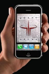 Quake Classic (iPhone) iPhone, thumbnail 1