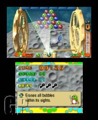 Puzzle Bobble Universe 3DS, thumbnail 1