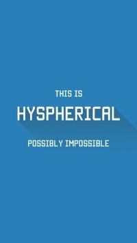 Hyspherical iPhone, thumbnail 1