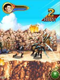 Wrath of the Titans Mobile, thumbnail 1