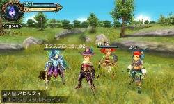 Final Fantasy Explorers 3DS, thumbnail 1