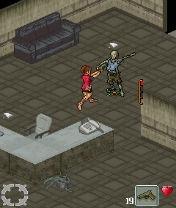 Resident Evil: Uprising Mobile, thumbnail 1