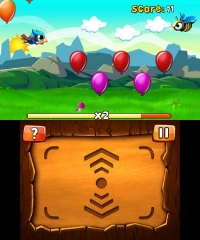 Bird Mania 3D 3DS, thumbnail 1
