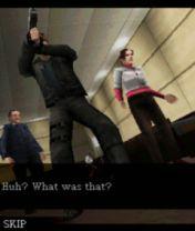 Resident Evil: Degeneration N-Gage, thumbnail 1
