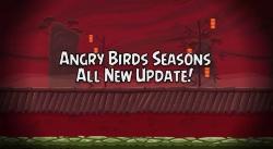 Angry Birds Seasons Android, thumbnail 1