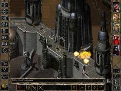 Baldur's Gate II: Enhanced Edition iPad, thumbnail 1