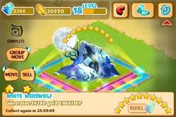 Fantasy Safari iPhone, thumbnail 1