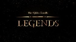 The Elder Scrolls: Legends resurfaces, new gameplay released and PC beta registration now open