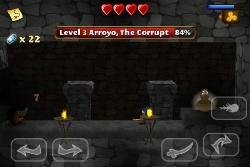 Swordigo Android, thumbnail 1