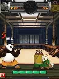 Kung Fu Panda 2: Official Mobile Game Mobile, thumbnail 1