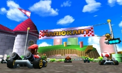 Mario Kart 7 3DS, thumbnail 1