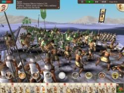 ROME: Total War iPad, thumbnail 1