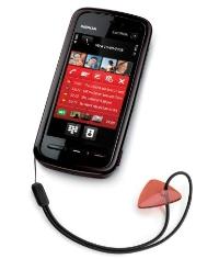 Nokia 5800 XpressMusic Mobile, thumbnail 1