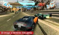 Asphalt 3D 3DS, thumbnail 1