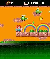 Rainbow Islands Mobile, thumbnail 1